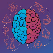 Brain Test: Personality, IQ, Memory and Love