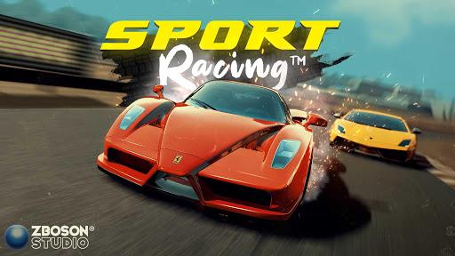 Sport Racing 0.71 Screenshots 7