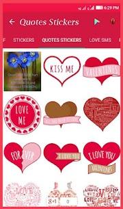 Love Gif Messenger 4