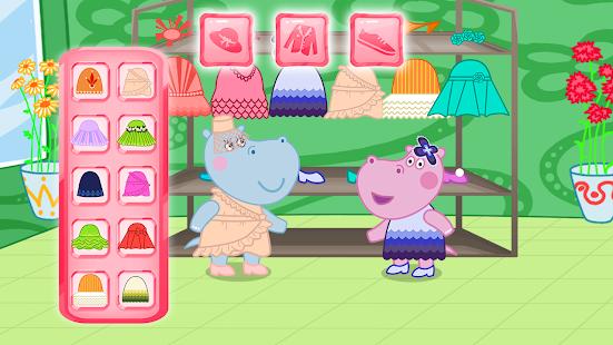 Wedding party. Games for Girls 1.3.6 Screenshots 23