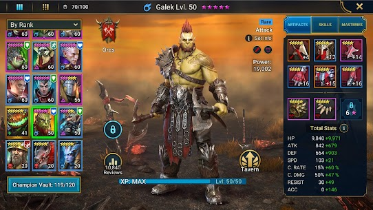 Download Raid Shadow Legends Mod Apk 3.20.0 for Android/Pc/ios] 7