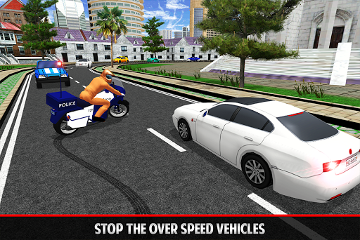 Police City Traffic Warden Duty 2019 android2mod screenshots 15