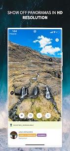 Panorama 360 Camera Mod Apk: Virtual Tours (Premium Unlocked) 5