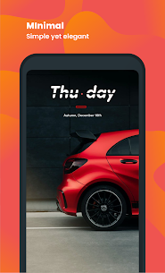 Abstract Pro for KWGT (MOD APK, Paid) v1.3 2