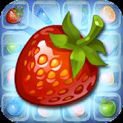 Delicious Fruit Puzzle: Match 3