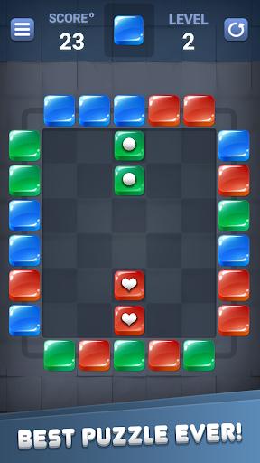 Block Out (Brickshooter) 2.20 screenshots 13