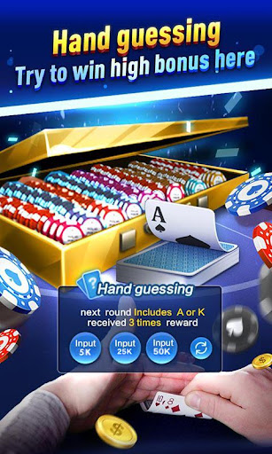 AK Poker Apkfinish screenshots 4