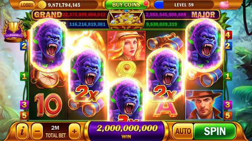 Golden Casino: Free Slot Machines & Casino Games 1.0.404 screenshots 2