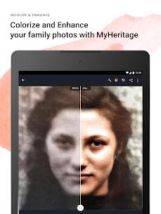 MyHeritage Premium Apk Family tree, DNA & ancestry search 10