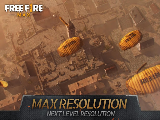 Garena Free Fire MAX 2.54.1 screenshots 2