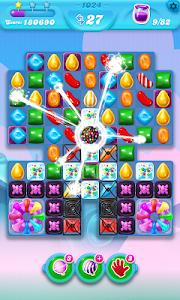 Candy Crush Soda Saga 1.194.7 (Mod)