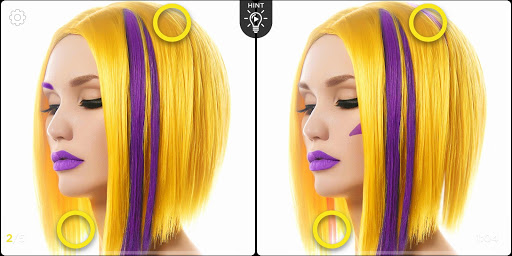 Spot the Difference - Insta Vogue 1.3.16 screenshots 7