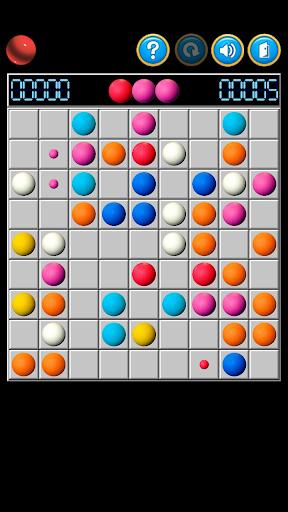 Lines 98 - Color Lines - Line 98 apkpoly screenshots 7