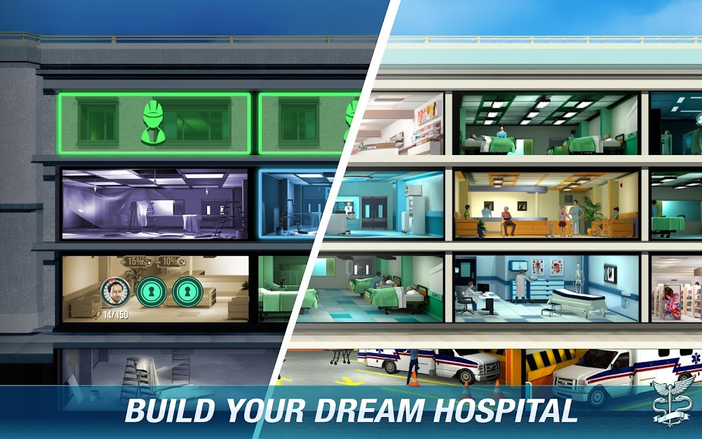 Operate Now: Hospital - Surgery Simulator Game  poster 12
