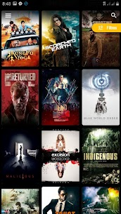 Free Unlimited Streaming   Watch Movies And Cable TV Apk Download 2021 2