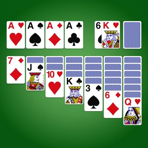 Solitario - Classico gioco di carte