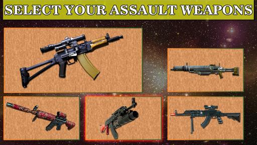 Bravo Elite Commando 1.20 screenshots 3