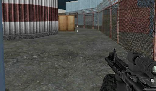 BATTLE OPS ROYAL Strike Survival Online Fps 3.4 screenshots 5