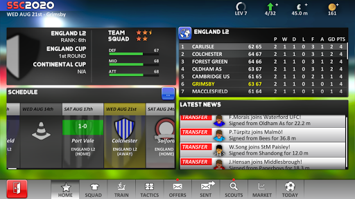 Super Soccer Champs 2020 FREE 2.2.18 Screenshots 10