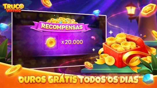 Truco Vamos: Free Online Tournaments 5
