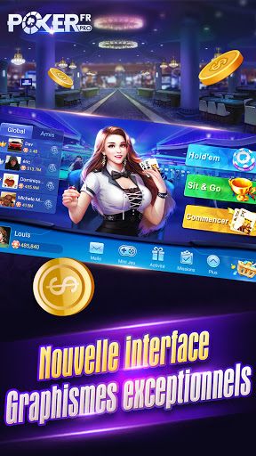Poker Pro.Fr screenshots 2