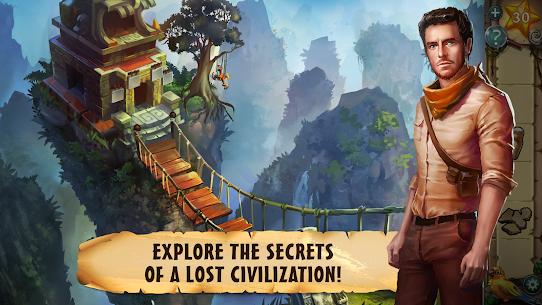 Adventure Escape Apk Güncel 2021* 12