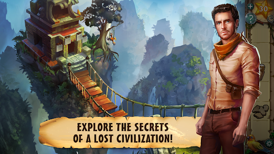 Adventure Escape: Hidden Ruins Screenshot