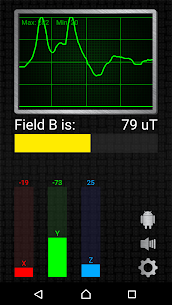 Ultimate EMF Detector Special For Pc (Free Download – Windows 10/8/7 And Mac) 1