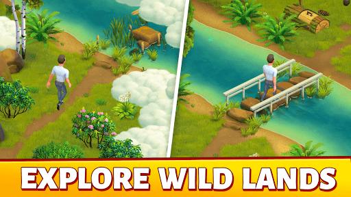 Spring Valley: Farm Adventures 0.35 screenshots 6