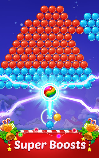 Bubble Shooter Pop - Blast Bubble Star 3.02.5039 screenshots 16