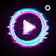 Video editor ShotCut: Glitch Video Effect, Filters für PC Windows