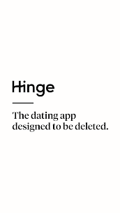 Hinge – Dating & Relationships MOD APK (Unlimited Credits) 4