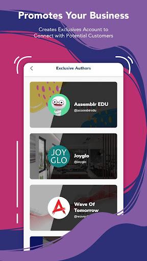 Assemblr - Make 3D, Images & Text, Show in AR! 3.394 Screenshots 8