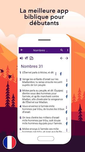 Bible en franu00e7ais courant  Screenshots 7