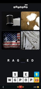 4 pics 1 word New 2021 – Guess the word! 1