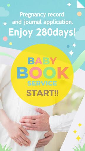 280days: Pregnancy Diary  Screenshots 2