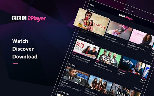 BBC iPlayer goodtube screenshots 7