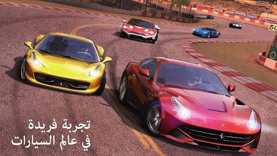 تحميل لعبة GT Racing 2 مهكرة للاندرويد [آخر اصدار] 1