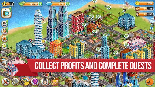 Village City - Island Simulation 1.11.0 screenshots 4