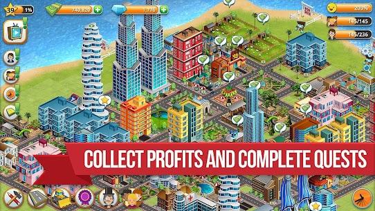 Village City – Island Simulation Apk Download 2021 4
