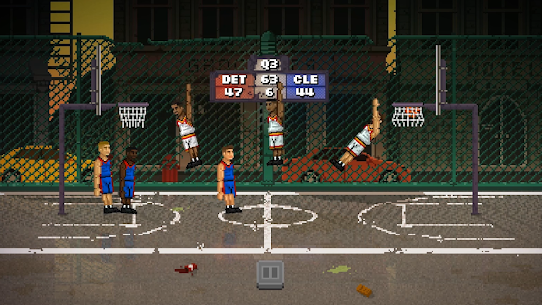 Free Bouncy Basketball Apk Download 2021 3