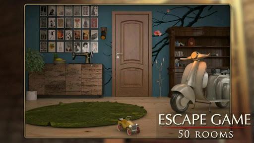Escape game: 50 rooms 3 31 screenshots 2