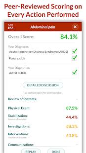 Full Code - Emergency Medicine Simulation
