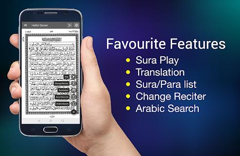 Hafizi Quran 15 lines 6.2 Android Mod + APK + Data 2