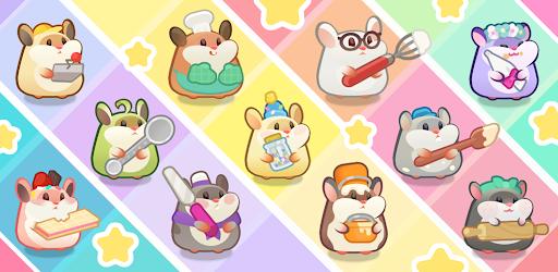 Hamster Tycoon : Cake making games 1.0.38 screenshots 6