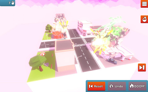 City Destructor - Demolition game 5.0.0 screenshots 12
