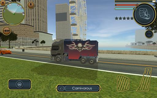 Robot Truck  screenshots 3