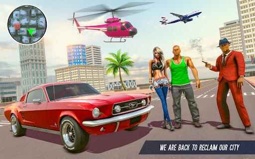 Grand Crime Simulator 2021 u2013 Real Gangster Games 1.2 screenshots 1