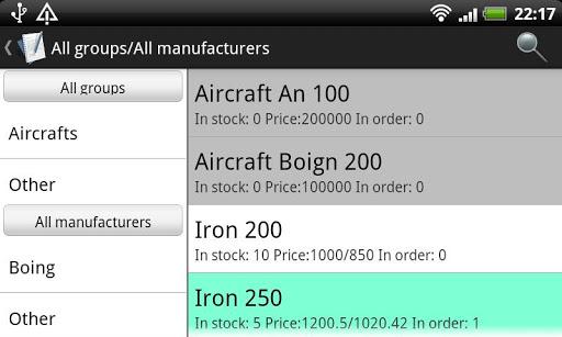 Handelsassistent KOSTENLOSE Screenshots 3