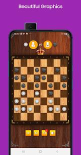 Download Dama (Draft Game) For PC Windows and Mac apk screenshot 1
